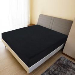 vidaXL Zapatero de madera maciza de acacia 90x32x46 cm