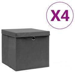 vidaXL Cobertizo para jardín de madera pino impregnada 157x159x178 cm