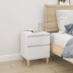 vidaXL Panel calefactor blanco 311mm x 900mm