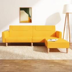 vidaXL Mesita con brasero de mosaico cerámica terracota 68 cm