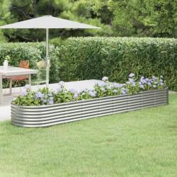 Lavabo Oval de cerámica negra de lujo con desagüe, 59 x 38,5 cm