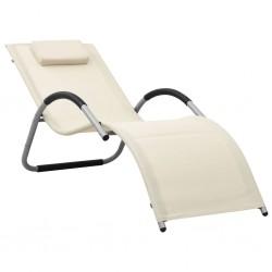 vidaXL Cenador de jardín con tejado retráctil gris antracita 3x3 m