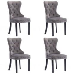 vidaXL Cenador con cortina color crema 300x300 cm