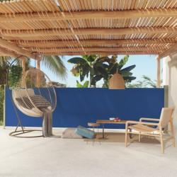 vidaXL Valla metálica con estacas postes acero galvanizado 1x25m