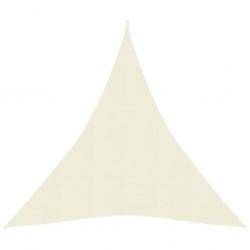 vidaXL Mesa de camping plegable aluminio gris 60x40 cm