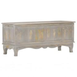 vidaXL Base de sombrilla rellenable arena/agua plástico blanco 20 L