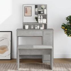 vidaXL Panel de suelo para ducha solar WPC marrón 101x63x5,5 cm
