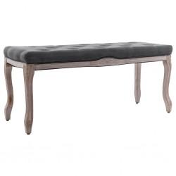 vidaXL Reloj de pared con movimiento de cuarzo 50 cm diseño moderno