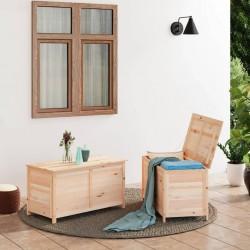 vidaXL Barril de vino con grifo madera de pino maciza 12 L