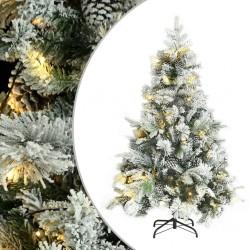 vidaXL Motor de gasolina bomba de agua 50 mm conexión 5,5 HP