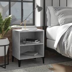vidaXL Tarros de almacenaje con tapa plateada 6 uds 1200 ml