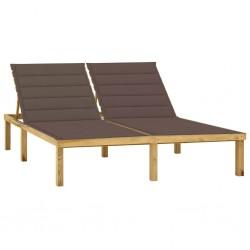 vidaXL Recipientes para guardar comida 8 unidades vidrio