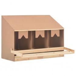 vidaXL Bandeja cocina alambre 2 niveles plata 180 grados 85x44x80 cm