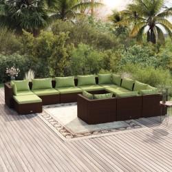 vidaXL Campana extractora acero inoxidable vidrio templado negro 90 cm