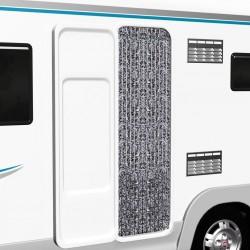 vidaXL Cestas de muro de gaviones alambre galvanizado 6 unidades