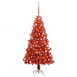 vidaXL Alambrada de concertina OTAN helicoidal acero galvanizado 100 m