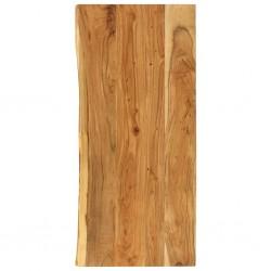 vidaXL Armario de almacenamiento aglomerado blanco 80x35,5x180 cm