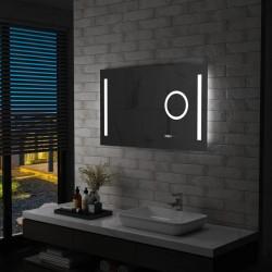 vidaXL Estantería librería de aglomerado negro 97,5x29,5x100 cm