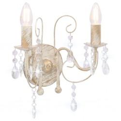vidaXL Estantería librería de aglomerado gris 97,5x29,5x100 cm