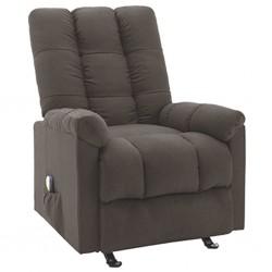 vidaXL Armario de oficina de aglomerado blanco brillante 60x32x190 cm