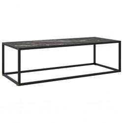 vidaXL Armario de oficina de aglomerado negro brillante 60x32x190 cm