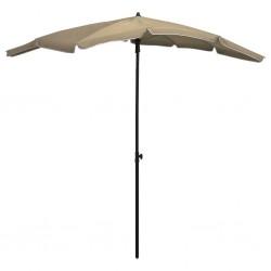 vidaXL Armario de oficina de aglomerado gris brillante 60x32x190 cm