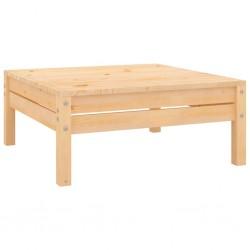 vidaXL Soporte para pantalla aglomerado gris brillante 100x24x13 cm