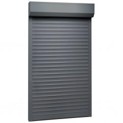 vidaXL Estantería de CDs aglomerado roble Sonoma 21x16x93,5 cm