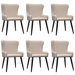 vidaXL Armario de aglomerado color blanco y roble Sonoma 80x52x180 cm