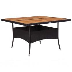 vidaXL Estantería de 5 niveles de aglomerado gris cemento 40x24x175 cm