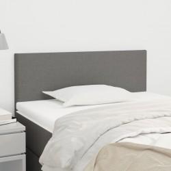 vidaXL Estantería 2 niveles aglomerado blanco brillante 60x30x76,5 cm