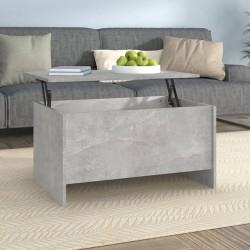 vidaXL Estantería 3 niveles aglomerado negro brillante 60x30x114 cm