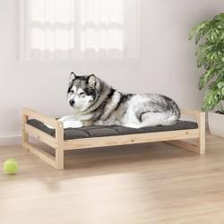 vidaXL Estantería 3 niveles aglomerado blanco brillante 80x30x114 cm