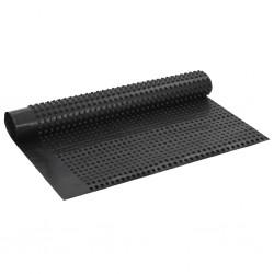 vidaXL Estantería de 5 niveles aglomerado gris hormigón 80x30x189 cm