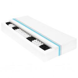 Piano de juguete de 37 teclas con taburete/micrófono para niños (Rosa)