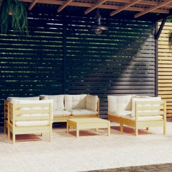 vidaXL Tigre de peluche blanco XXL