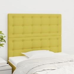 Puerta metálica con arcos para el jardín, 100 x 198 cm