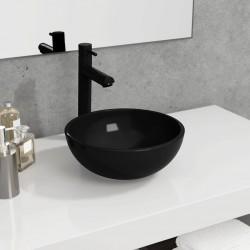 vidaXL Patinete con mochila para niños rojo