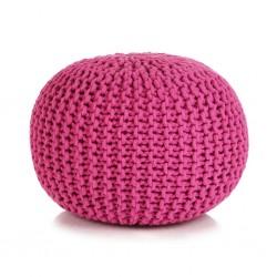 vidaXL Portería de fútbol con red 182x61x122 cm acero blanco