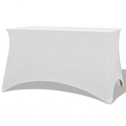 500 g/m² Bata de algodón unisex de color negro, talla XL