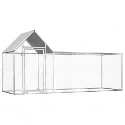 vidaXL Reja de seguridad ajustable ventana con 3 barras 700-1050 mm