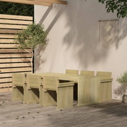 vidaXL Conjunto de 2 sacos de dormir rectangulares ligeros