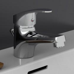 vidaXL Caja fuerte digital electrónica con estante 35x25x25 cm