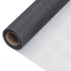 vidaXL Cuerda marina de polipropileno 12 mm 50 m blanca