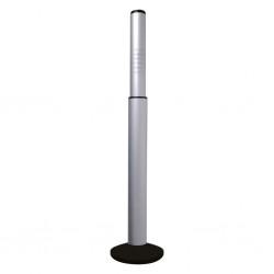 vidaXL Bolso de lona estilo militar 85 L camuflaje