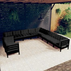 vidaXL Bolso de lona estilo militar 3-en-1 120 L camuflaje