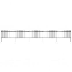 vidaXL Juego de tabla de paddle surf hinchable rojo y blanco