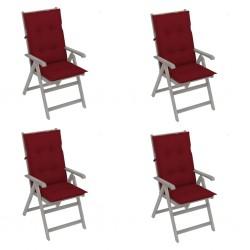 vidaXL Remolque de bicicleta para equipaje con bolsa naranja y negro