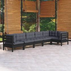 vidaXL Columpios de bebé 2 unidades con cinturón de seguridad PP rojo