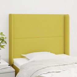 vidaXL Maletín trolley de maquillaje aluminio plateado 35x29x45 cm
